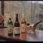 当館オリジナルのワイン。「月の美人」やフランスオーガニックワインなど各種取り揃えております。