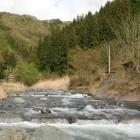 大鹿村は自然豊かで南アルプスの景観が素晴らしく、「日本で最も美しい村」連合に加盟しています。