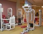 【フロア(筋トレマシン)】筋力の引き締めと転倒予防等、各筋力をつける為のウエイトトレーニング用マシン。