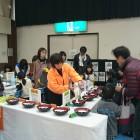11月16日に南信州・飯田産業センターで行われた「お仕事キッズタウン」にはた~くさんの子供さんたちに「温泉の素調合体験」を体験していただきありがとうございました。