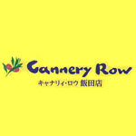 Cannery Row 飯田店のロゴ