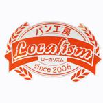パン工房 Localism(ローカリズム)のロゴ