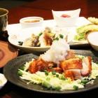 コース料理(要予約)※写真はイメージです3,500円~4,000円