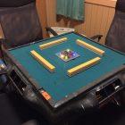 ≪麻雀≫お一人様 3時間パック~¥1,100 延長15分¥110完全個室になっておりますので、気持ちのよい空間で麻雀が楽しめます。