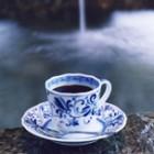 【源泉コーヒー】  400円とってもまろやかな味になります。
