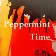 Peppermint Time ペパーミントタイムのロゴ